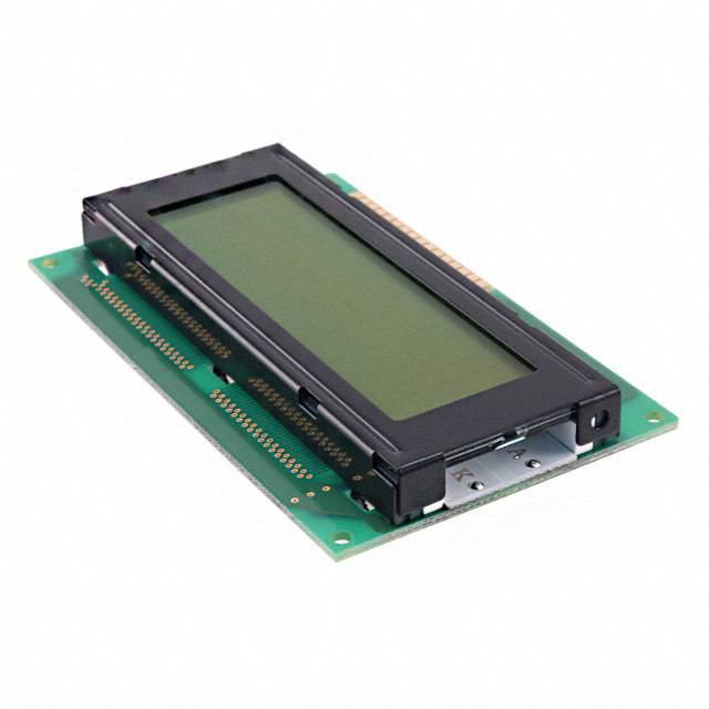 LCD,OLED显示器模块