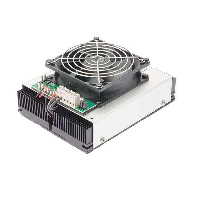 热 - 热电,Peltier 组件