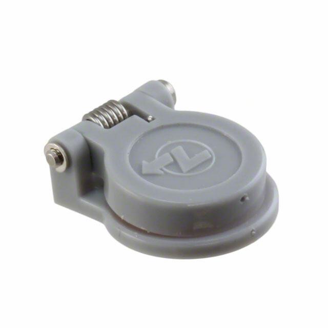 圆形连接器配件