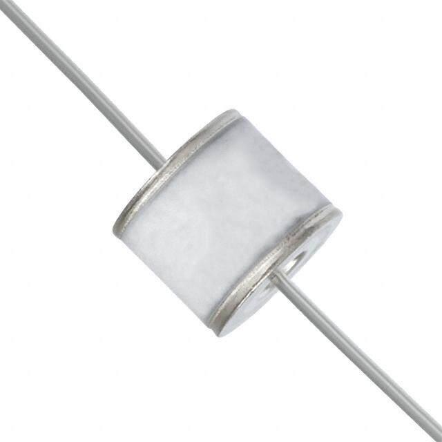 气体放电管避雷器