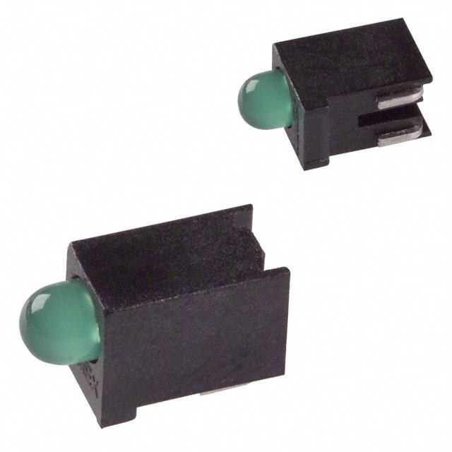 LED - 电路板指示器,阵列,发光条,条形图
