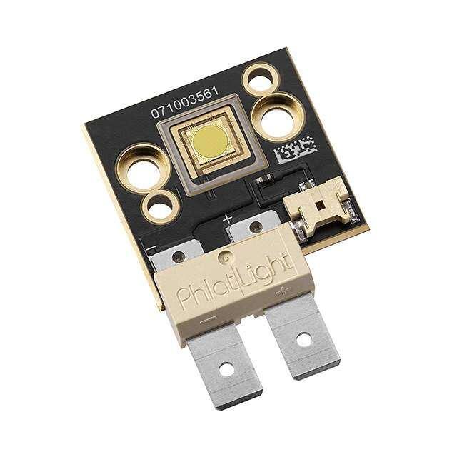 LED 照明 - COB,引擎,模块
