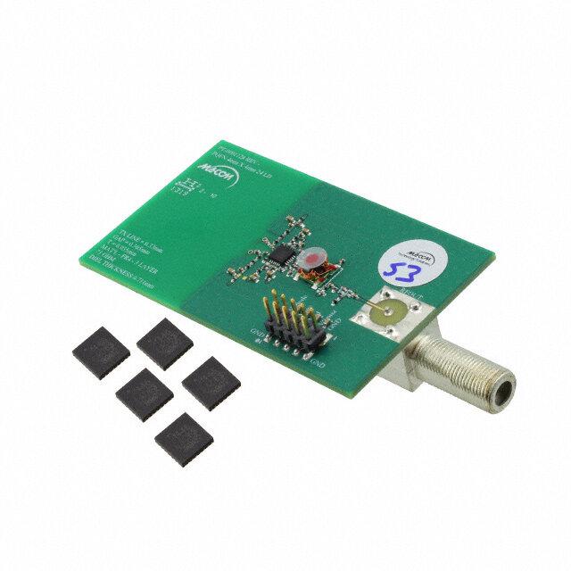射频评估板