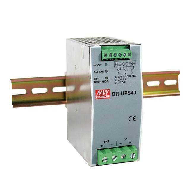 不间断电源(UPS)系统
