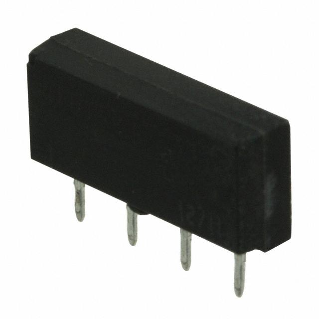 磁黄继电器