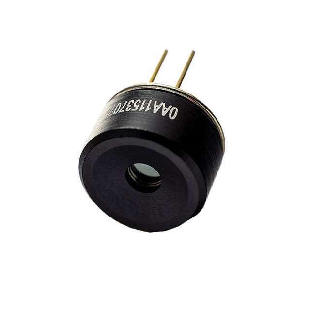 温度传感器 - 模拟和数字输出