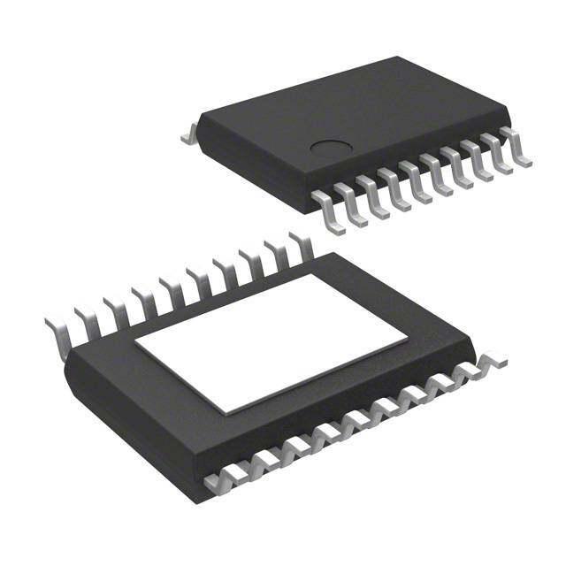 PMIC - 稳压器 - 专用型