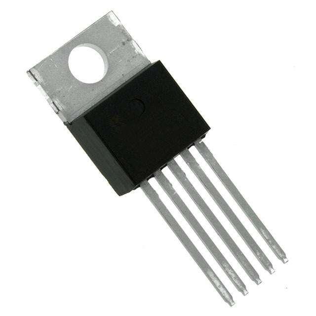 温度传感器 - 温控器 - 固态