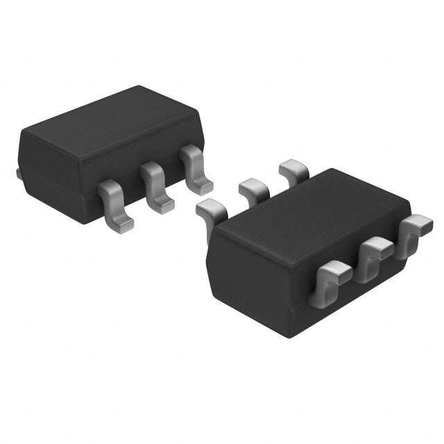 PMIC - 稳压器 - 线性稳压器控制器