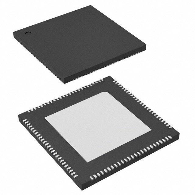 控制器芯片