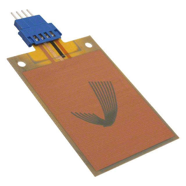 运动传感器 - 振动