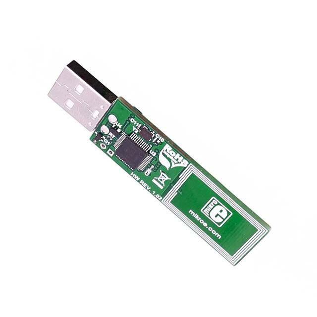 RFID 评估和开发套件及电路板