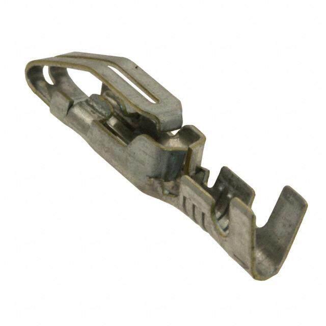 卡边缘连接器 - 触头