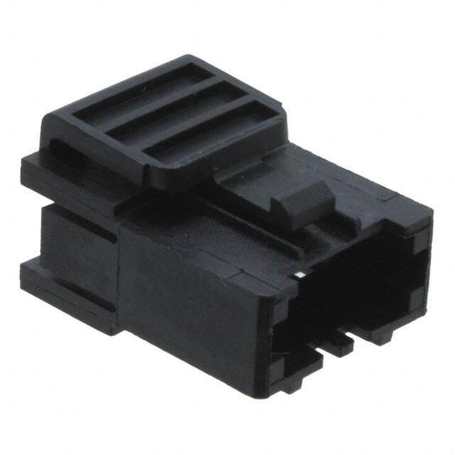 矩形连接器 - 配件