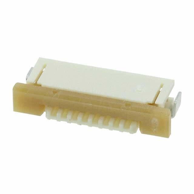 FFC,FPC连接器