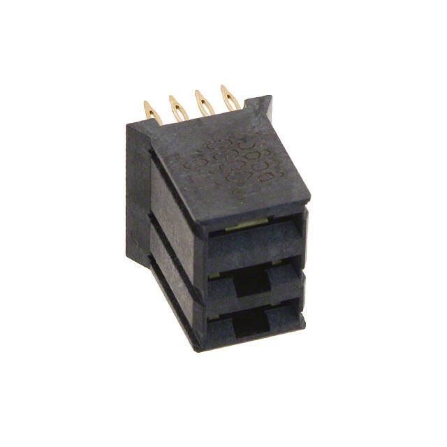 背板连接器 - 专用