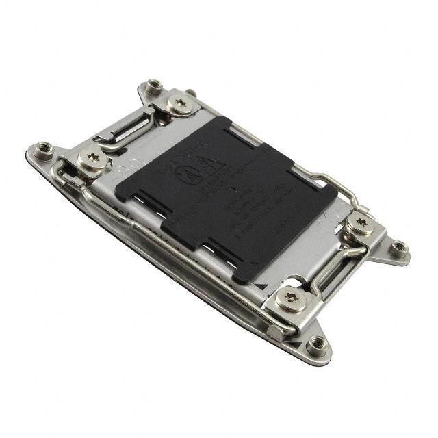 用于 IC 的插座,晶体管 - 配件