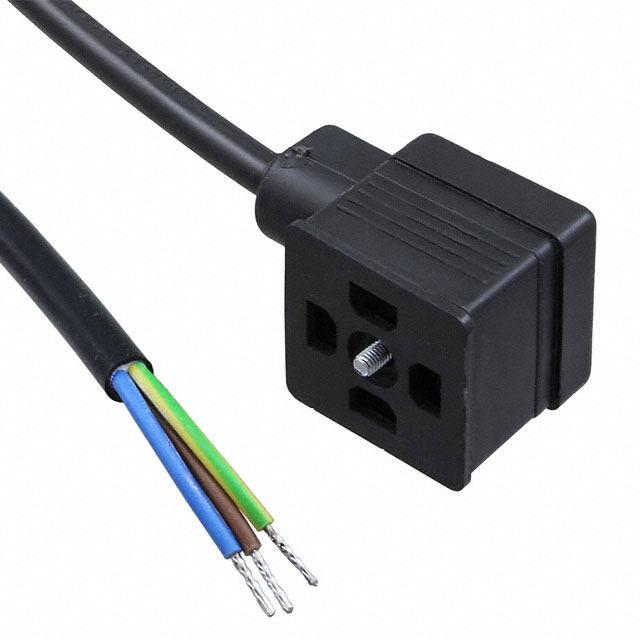 传感器电缆 - 配件