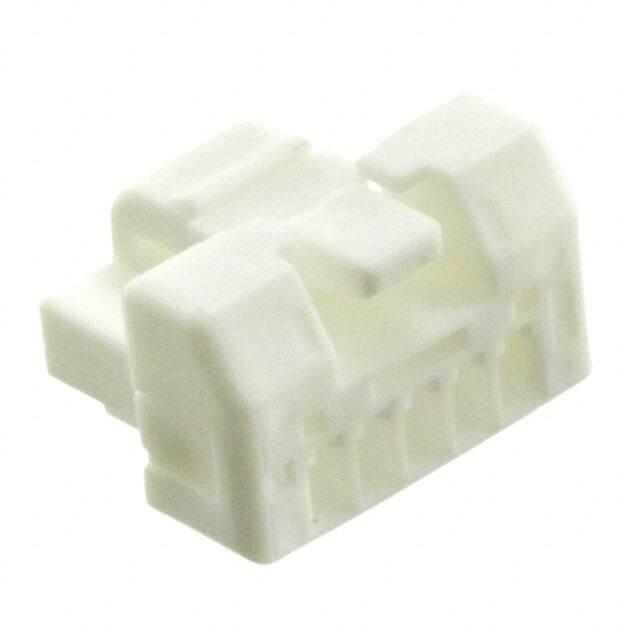 矩形连接器 - 外壳