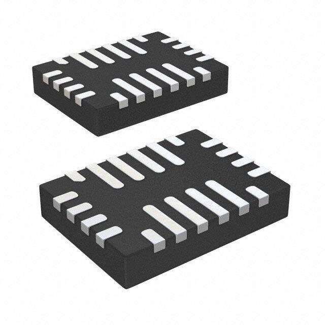 PMIC - 电池充电器