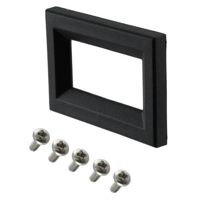 面板式仪表 - 配件