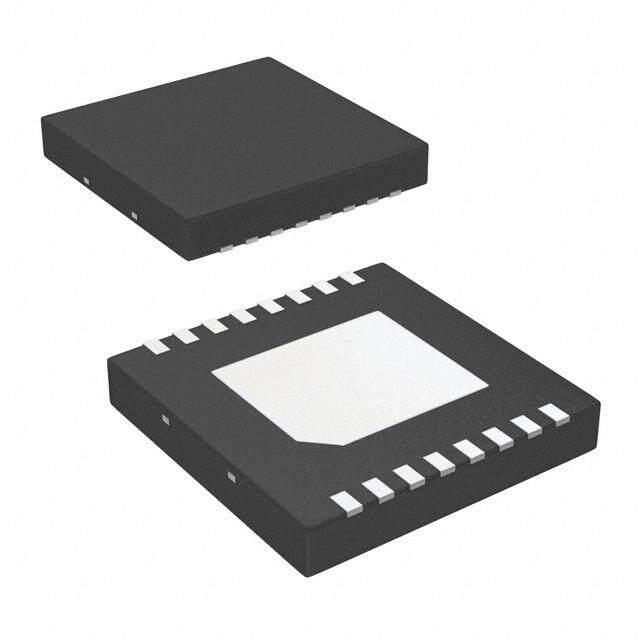 PMIC - 稳压器 - DC DC 切换控制器