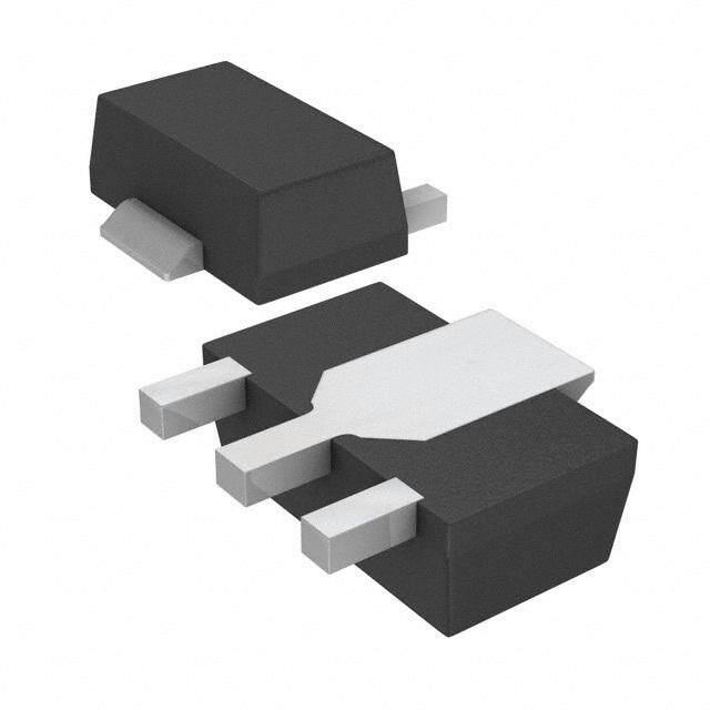 晶体管 - 双极 (BJT) - 单