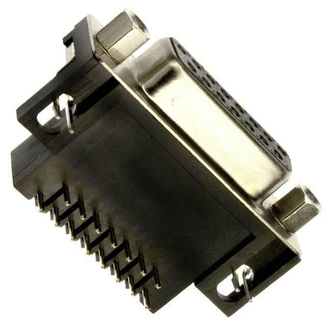 D-Sub 连接器