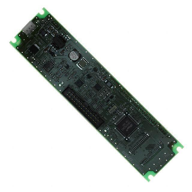 显示器模块 - 真空荧光(VFD)