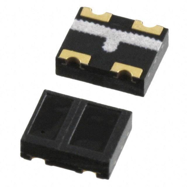 光学传感器 - 反射式 - 模拟输出