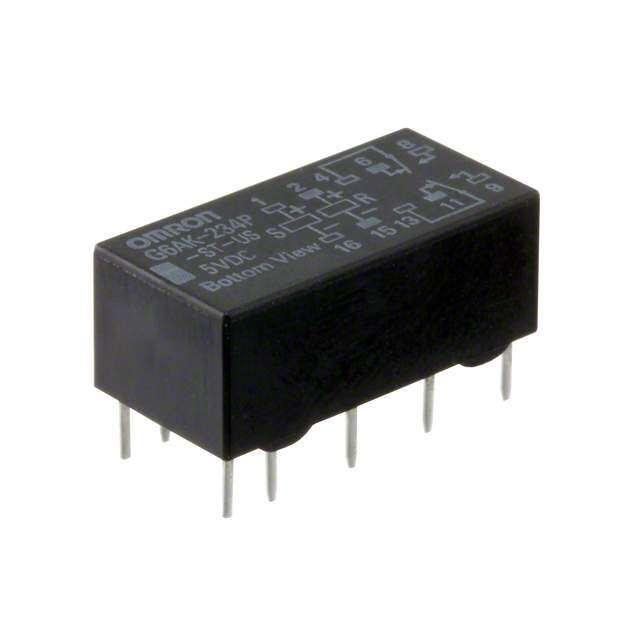 信号继电器,高达 2 A