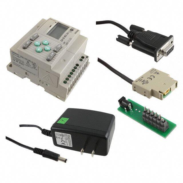 控制器- 可编程逻辑(PLC)