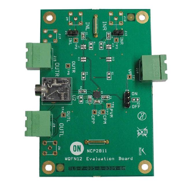 音频IC开发工具