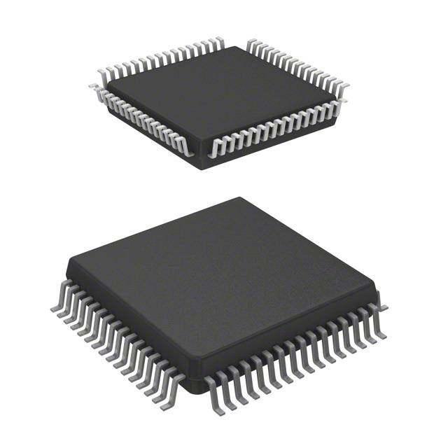 PMIC - 显示器驱动器