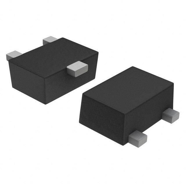 晶体管 - 双极 (BJT) - 射频