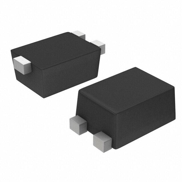 双极晶体管预偏置-单个