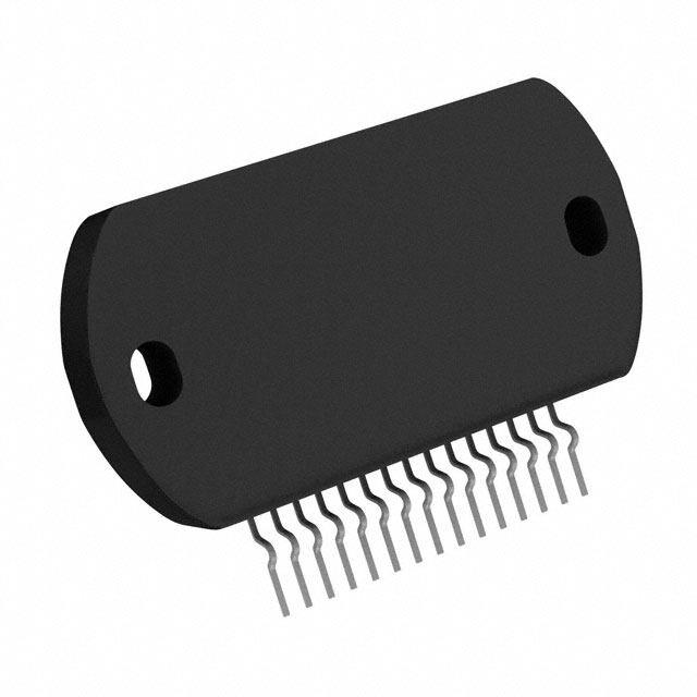 线性 - 音頻放大器