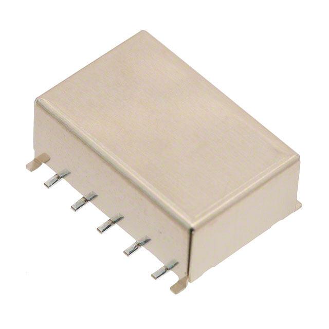 高频 (RF) 继电器