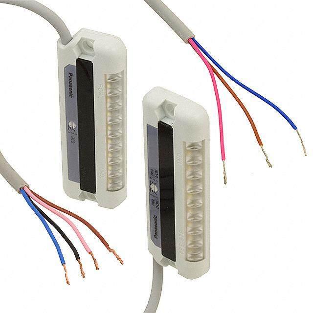 光传感器 - 光电,工业