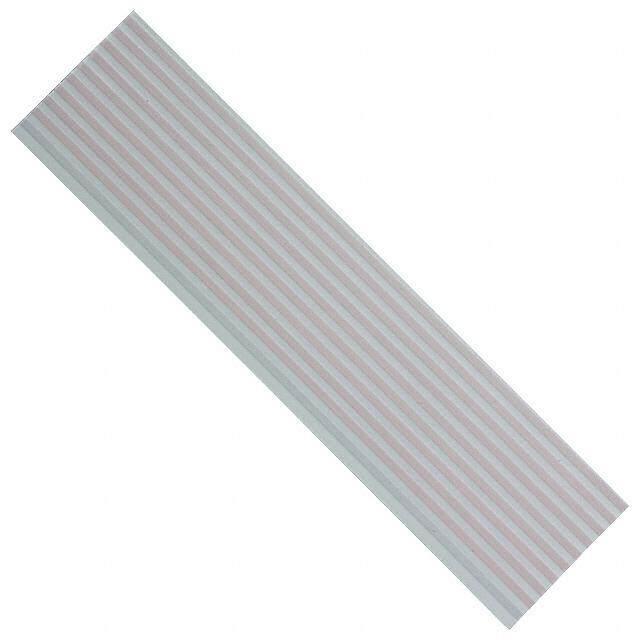 扁平柔性电缆