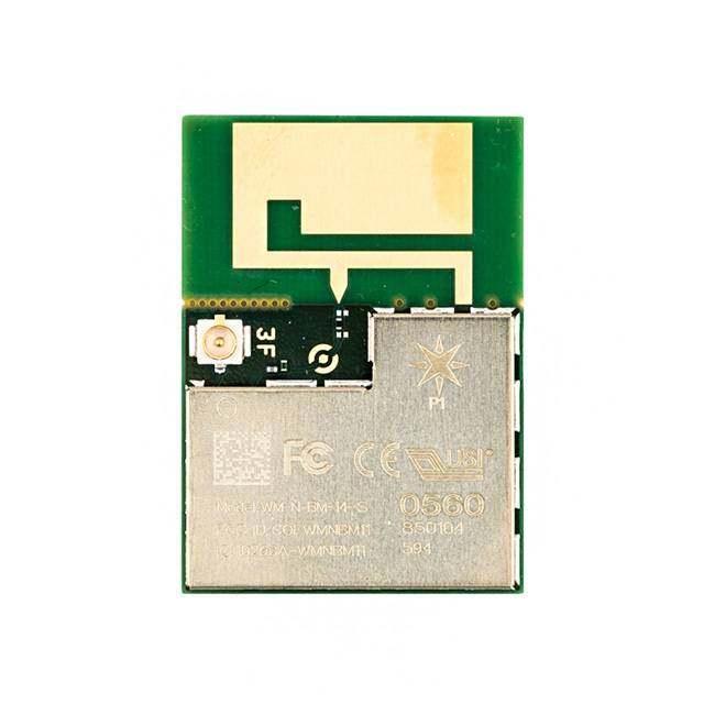 射频收发器模块