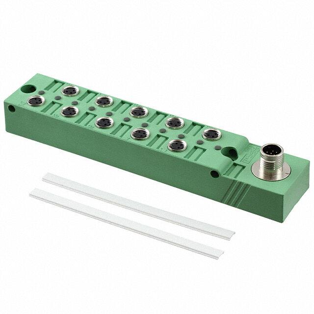 传感器接口 - 接线盒