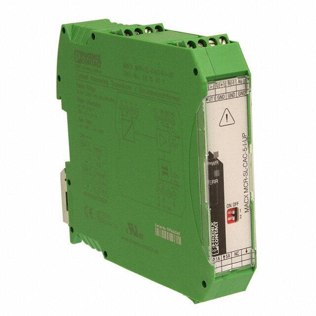 监视器 - 电流/电压传感器