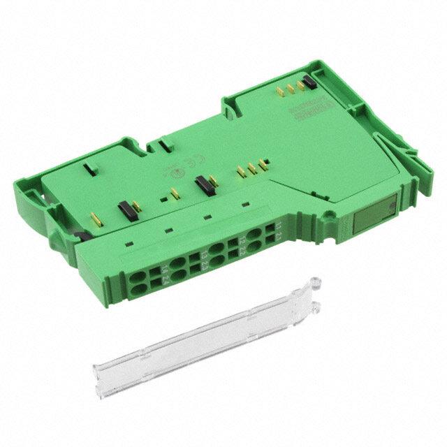 控制器 - PLC 模块