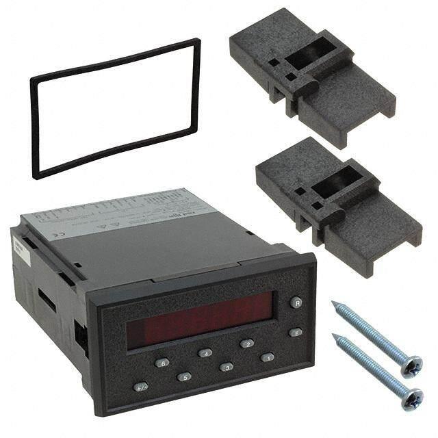 面板仪表 - 计数器,小时计