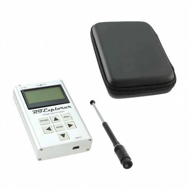 频谱分析器