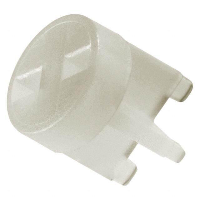 LED - 垫片,支座