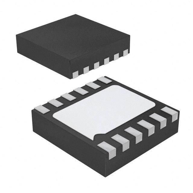 PMIC - LED 驱动器