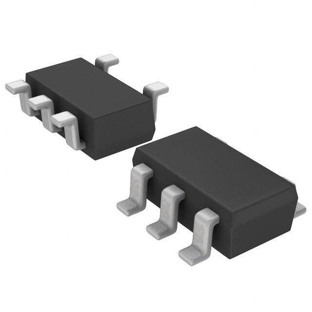 双极性晶体管-阵列
