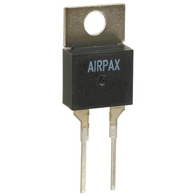 机械式温度传感器